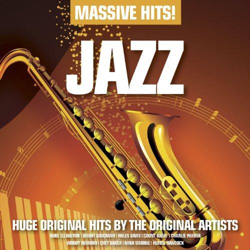Massive Hits!: Jazz