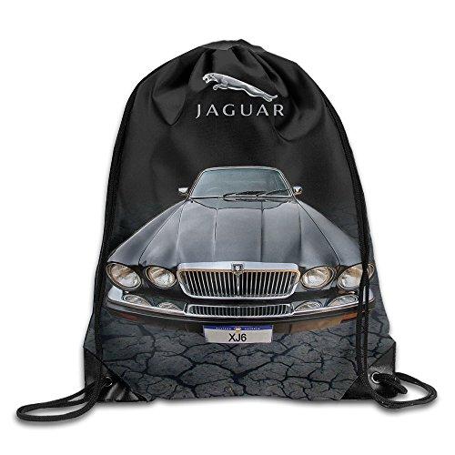 canace-xj6-jaguar-deportes-al-aire-libre-cordon-bolsas-mochila-color-blanco-tamano-talla-unica
