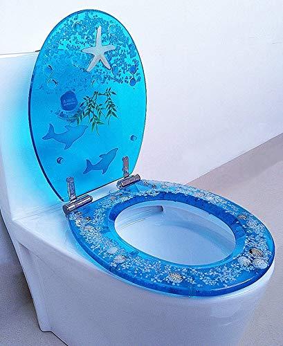 WC-Sitz Ja