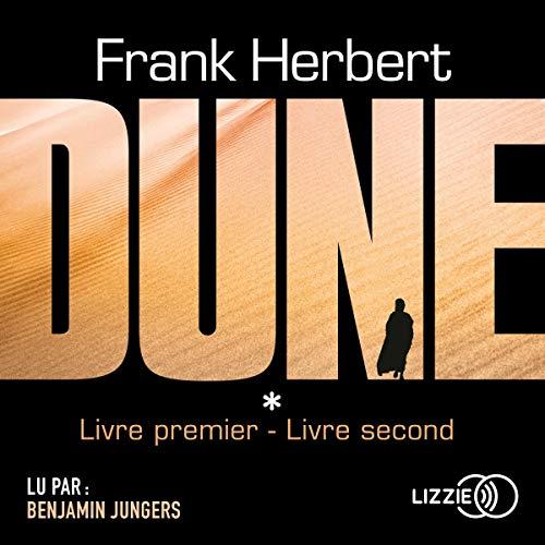 Dune 1 & 2 par  Lizzie