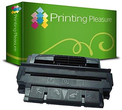 Toner kompatibel für HP Laserjet 4000 4000N 4000SE 4000T 4000TN 4050 4050N 4050SE 4050T 4050TN Canon LBP-1750 LBP-1760 LBP-1760E LBP-1760N P370 - Schwarz, hohe Kapazität