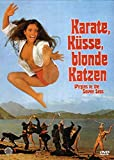 The Bod Squad (Karate, Küsse, blonde Katzen)