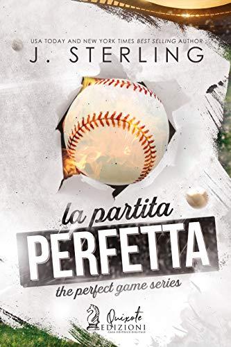 La partita perfetta (The game Vol. 1) di [Sterling, J.]