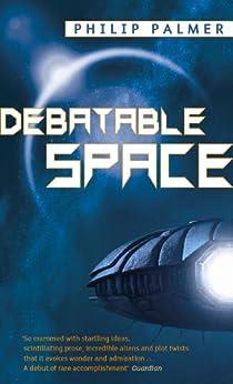 Debatable Space by [Palmer, Philip]