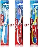 2x cepillo de dientes Colgate suave plegable varios colores...