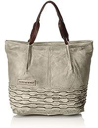 Taschendieb Td0854, Bolso de Mano Mujer, 14x33x44 cm