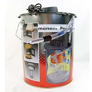 aspirateur de cendres auto d colmatant 20l 830w. Black Bedroom Furniture Sets. Home Design Ideas