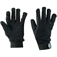 New Dublin Winter Thinsulate Track Riding Gloves
