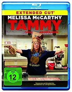 Tammy - Voll abgefahren - Extended Cut [Blu-ray]