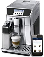Delonghi Primadonna Elite Professional Programmable Coffee Machine