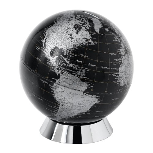 Globe Collection, Salvadanaio a forma di mappamondo