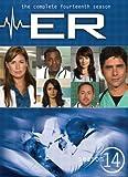 ER: The Complete Fourteenth Season [DVD] [2009]