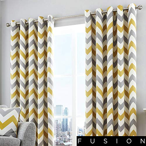 Fusion - Chevron - 100% Cotton R...
