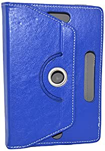 Connexions Accessories Deisgner Book Cover For Acer Iconia B1-A71-Blue