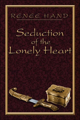 Seduction of the Lonely Heart Cover Image