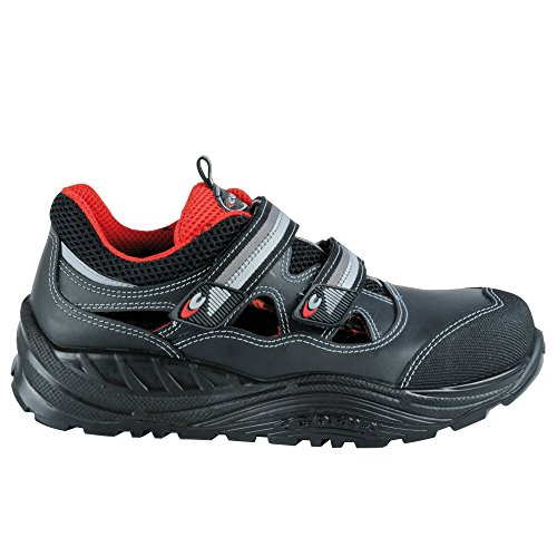 Quick-release safety shoes - Safety Shoes Today