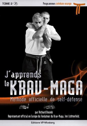 japprends-le-krav-maga-tome-2-programmes-ceinture-orange