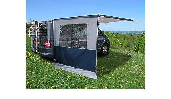 Brandrup 37789/ /flyout 3/Porta Scorrevole per VW T5/Kombi Beach Solo con Tetto in lamiera 30017
