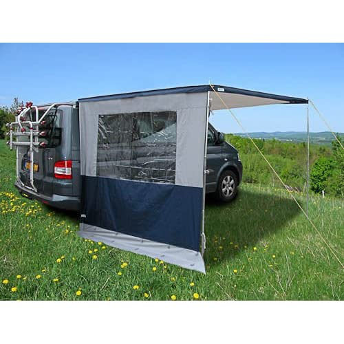 51TLh0F6LJL. SS500  - Sunroof Coach bus tent with side wall e.g. VW T4 T5 300x240