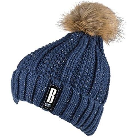 XZWZ carina camicia cappello inverno femminile del cappello di inverno