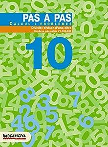 (cat).(03).10.quad.calcul i problemes/pas a pas editado por Barcanova
