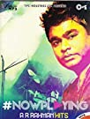 # Now Playing A R Rahman Hits available at Amazon for Rs.49.5
