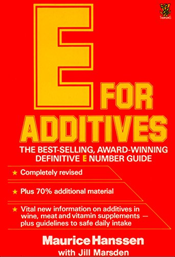 e-for-additives-completely-revised-bestselling-number-guide