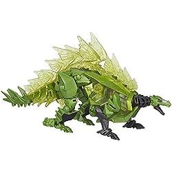 Transformers Edad de extinción generaciones Deluxe clase Snarl figura (descontinuado por fabricante)