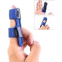HEALIFTY Fingerschiene Finger Extension Splint für Trigger Finger Mallet Finger Fingerknöchel Immobilisierung... preisvergleich bei billige-tabletten.eu