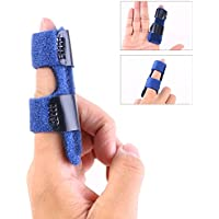 Preisvergleich für SUPVOX Finger Splint Finger Extension Splint Finger Brace für Trigger Finger Mallet Finger Finger Frakturen Schmerzlinderung...