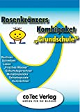 Rosenkränzers Kombipaket. Grundschule. CD-ROM ab Windows 95.
