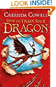 #9: How To Train Your Dragon: Book 1