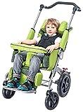 RacerEvoTM Der Reha-Kinderwagen (1)