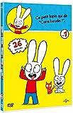 vignette de 'Simon : Caca boudin - Vol 1 (Julien Cayot)'