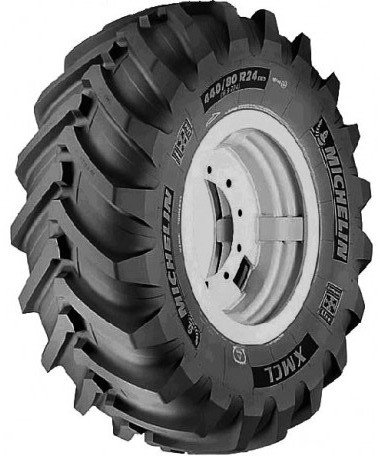 Michelin xmcl 500/70R24(164B) 164A8