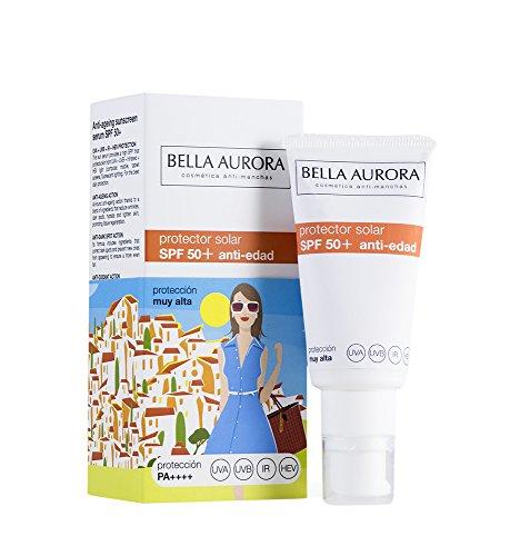 Bella Aurora Crema Protector Solar Facial SPF