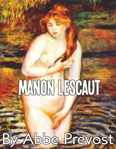 Manon Lescaut (En Espanol Contemporaneo)