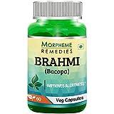 Morpheme Bacopa (Brahmi) 500mg Extract 6...
