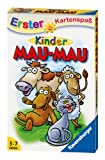Ravensburger 20430 Kinder Mau-Mau [Importato da Germania] [Importato dalla Germania]