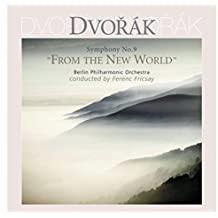 Dvořák: Symphony No. 9. From The New World [Vinilo]