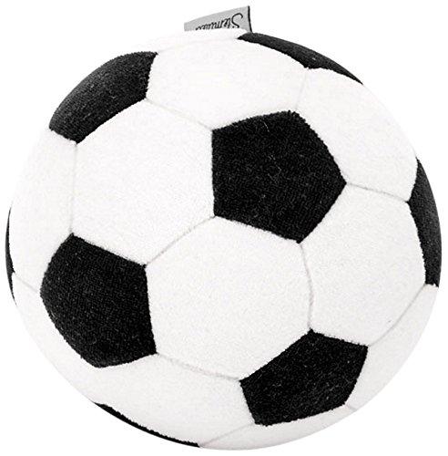 Sterntaler 33013 Ball im Fußball-Design