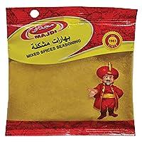 Majdi Mixed Spices Seasoning, 70 gm