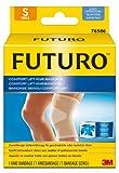 FUTURO FUT76586 Comfort Knie-Bandage, beidseitig tragbar, Größe S, 30,5 – 36,8 cm für FUTURO FUT76586 Comfort Knie-Bandage, beidseitig tragbar, Größe S, 30,5 – 36,8 cm