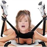 Lemonda® FF Position Master mit Cuffs Sex Bed Restraint Positionierung Bondage Adult Artikel (1)