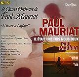 Paul Mauriat Il Était Une Fois Nous Deux & L'oiseau et L'enfant