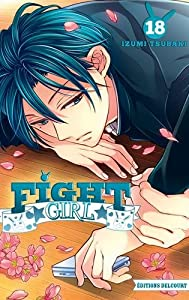 Fight Girl Edition simple Tome 18
