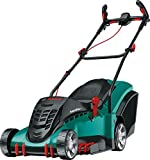 Bosch Lawnmower Rotak 40 (50-litre grass box, 1700 W, Ergoflex system, cutting width: 40 cm, cutting height: 20-70 mm)