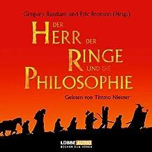 Der Herr der Ringe und die Philosophie