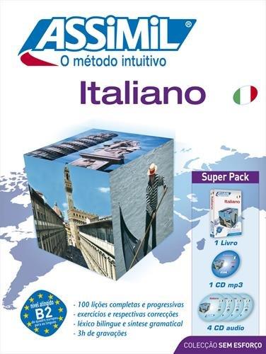 Superpack Italiano Sem Esforc