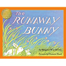 The Runaway Bunny (Essential Picture Book Classics) (English Edition)